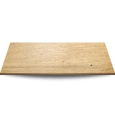 Plancher en chêne 1er bis
