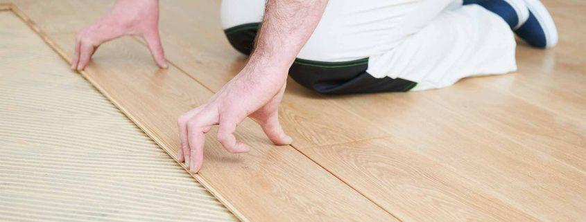 Comment placer un plancher ?